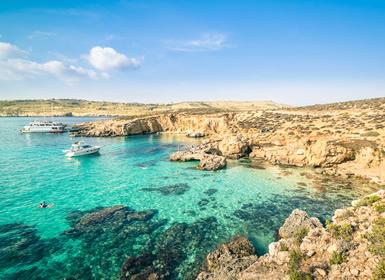 Viajes Malta 2019-2020: La Valleta, Mdina, Isla de Gozo y Las Tres Ciudades