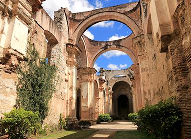 Viajes Costa Rica y Guatemala 2019-2020: Antigua y Costa Rica con Guanacaste