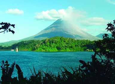 Viajes Costa Rica y Guatemala 2019-2020: Guatemala y Caribe Costarricense