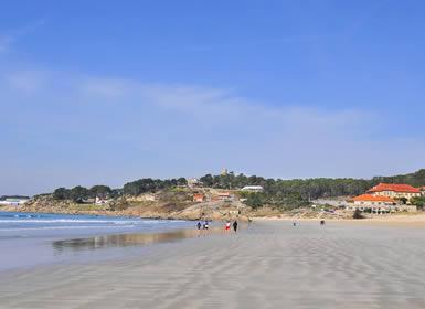 Viajes Galicia 2019: Rias Altas, Costa da Morte y Santiago de Compostela