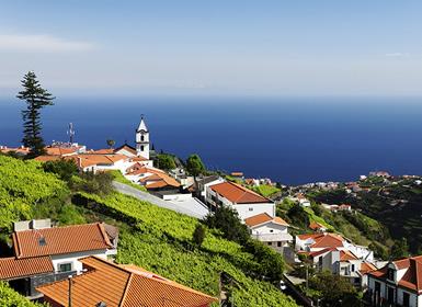 Viajes Portugal 2019-2020: Ruta por la Perla del Atlántico