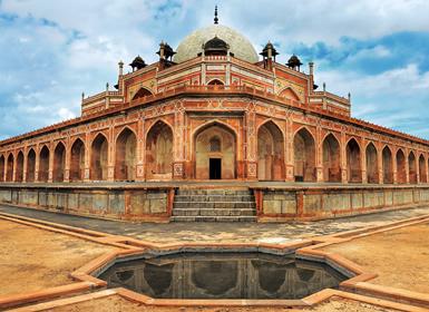 Viajes India 2019: Triángulo Dorado