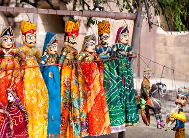 Viajes India 2019: India: Delhi, Jaipur, Agra, Khajuraho y Benarés