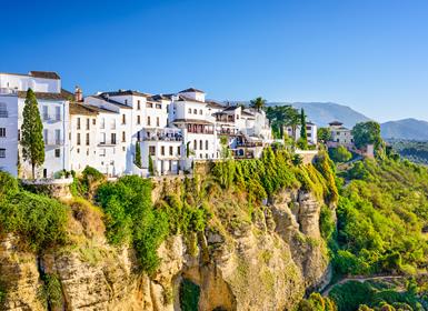 Viajes Andalucía y Marruecos 2019: Costa de Málaga y Tánger