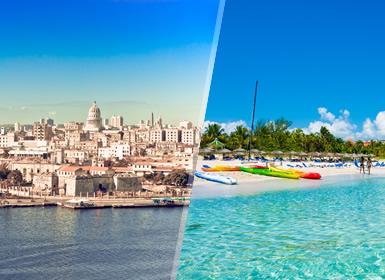 Viajes Cuba 2019-2020: Habana y Varadero