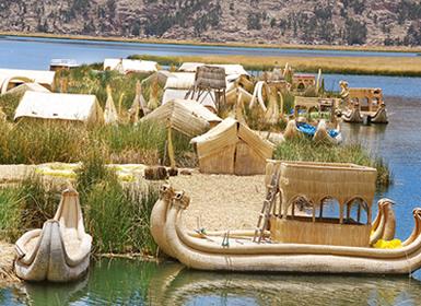 Viajes Perú 2019: Lima, Cusco y Lago Titicaca