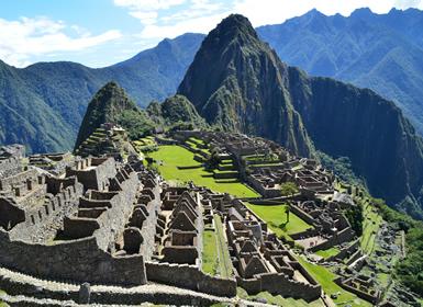 Viajes Perú 2019: Lima, Cuzco y Machu Picchu