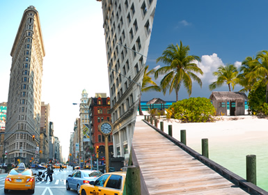 Viajes Costa Este EEUU, EEUU y Bahamas 2019: Nueva York y Nassau (Nueva Providencia) a tu aire por América