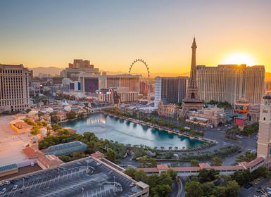 Viajes EEUU, Costa Oeste EEUU y Costa Este EEUU 2019: Paquete Estados Unidos: Nueva York, Las Vegas y Miami