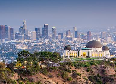 Viajes EEUU y Costa Oeste 2019-2020: Triángulo del Oeste: Las Vegas, Los Ángeles y San Francisco
