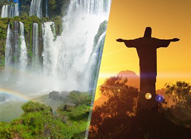 Viajes Brasil 2019: Río de Janeiro e Iguaçu