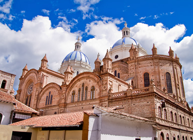 Viajes Ecuador 2019-2020: Quito, Riobamba y Cuenca