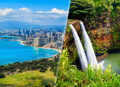 Viajes Hawái y EEUU 2019-2020: Honolulu y Kauai