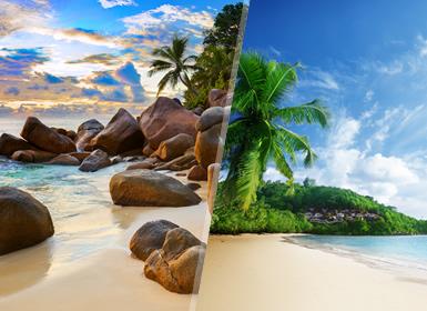 Viajes Seychelles 2019-2020: Seychelles: Mahé y Praslin