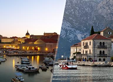 Viajes Montenegro 2019-2020: Ruta por el Mediterráneo inédito