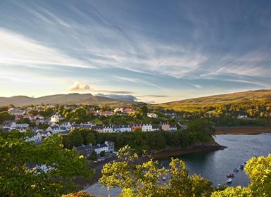 Viajes Islas Británicas y Escocia 2019: Lago Ness e Isla de Skye