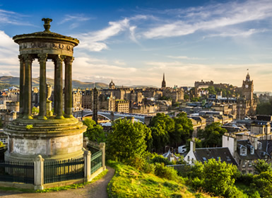 Viajes Escocia, Islas Británicas, Irlanda, Inglaterra, Irlanda del Norte y Gales 2019-2020: Gran Bretaña e Irlanda