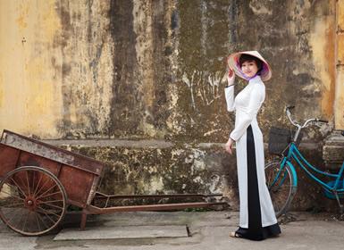 Viajes Vietnam 2019-2020: Circuito Vietnam Ruta Clásica
