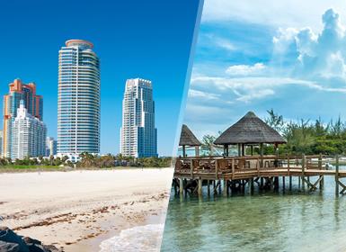 Viajes Bahamas y EEUU 2017: Miami y Nueva Providencia