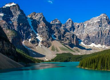 Viajes Canadá 2018-2019: Ruta por el Oeste Canadiense