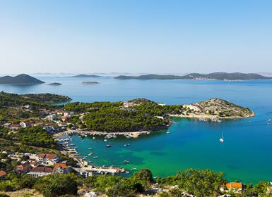 Viajes Adriático, Croacia y Eslovenia 2019-2020: Fly and Drive Croacia: Ruta en Coche por la Región de Dalmacia