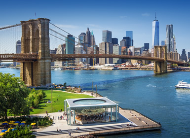 Viajes Costa Este EEUU y EEUU 2019: Este de Usa: Nueva York, Boston y Washington