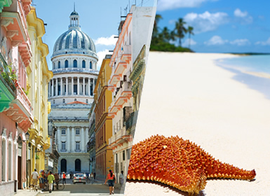 Viajes Cuba 2019-2020: Habana y Cayo Ensenachos
