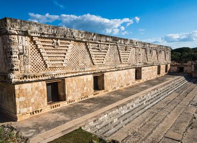 Viajes México 2019-2020: Yucatán con Ek Balam, Coba y Riviera Maya