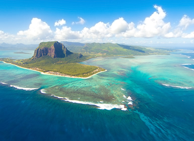 Viajes Sudáfrica, Isla Mauricio e Islas del Índico 2019: Sudáfrica con Ruta Jardín y Playas de Mauricio