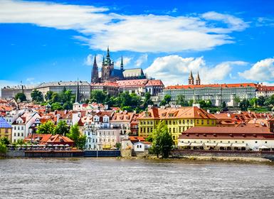 Viajes Hungría, Centroeuropa, Austria, República Checa y Eslovaquia 2019-2020: Praga, Bratislava, Budapest y Viena