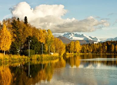Viajes EEUU 2019: Alaska