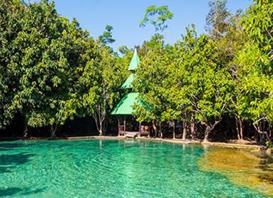 Viajes Tailandia y Vietnam 2019: Circuito Vietnam y Playas de Tailandia (Krabi)