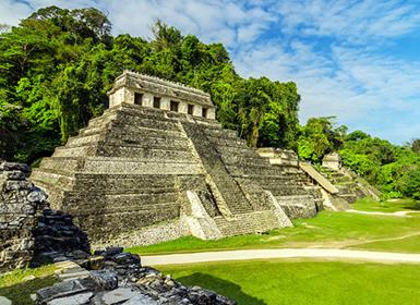 Viajes México 2019: Circuito México Colonial y Riviera Maya organizado