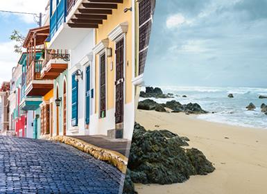 Viajes Puerto Rico 2019-2020: San Juan y Vieques