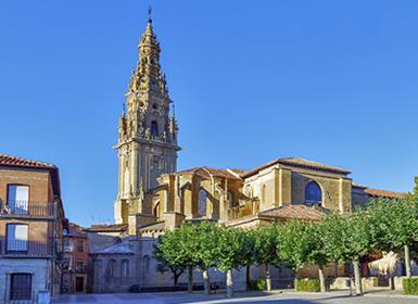 Viajes La Rioja y País Vasco 2019: La Rioja y Álava