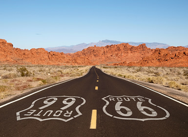 Viajes EEUU 2019-2020: Ruta 66, desde Chicago hasta los Ángeles