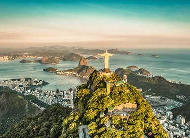 Viajes Brasil y Argentina 2019: Río de Janeiro, Iguaçu y Buenos Aires