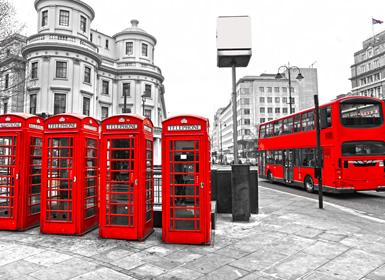Viajes Alemania, Países Bajos, Holanda e Inglaterra 2019: Londres, Ámsterdam y Berlín en avión