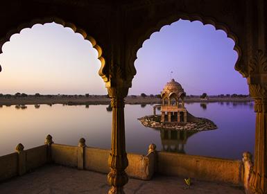 Viajes India 2019-2020: Rajastán y Goa