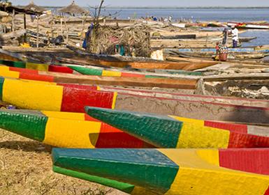 Viajes Senegal 2019: Región de Casamance y la Etnia de los Diola