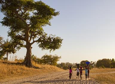 Viajes Senegal 2019: Aldeas Étnicas en 4x4