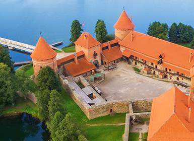 Viajes Letonia, Estonia, Lituania, Finlandia, Suecia y Norte de Europa 2017: Estocolmo, Sur de Finlandia y Capitales Bálticas
