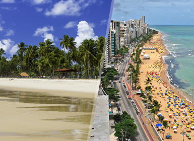 Viajes Brasil 2019: Recife y Porto de Galinhas