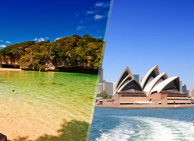 Viajes Australia y Nueva Caledonia 2018-2019: Sídney y Numea