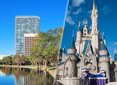 Viajes EEUU 2019: Walt Disney World Orlando y Nueva York