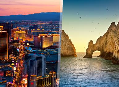 Viajes México y EEUU 2019: Los Ángeles y Los Cabos