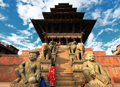 Viajes Nepal 2019: Katmandú
