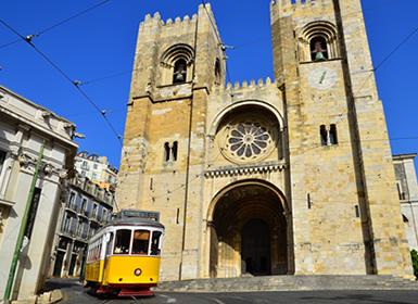 Viajes Portugal 2017: Circuito Oporto, Coímbra y Lisboa