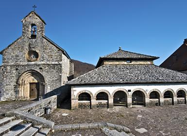 Viajes Navarra y Francia 2019: Roncesvalles y Ruta de la Brujería