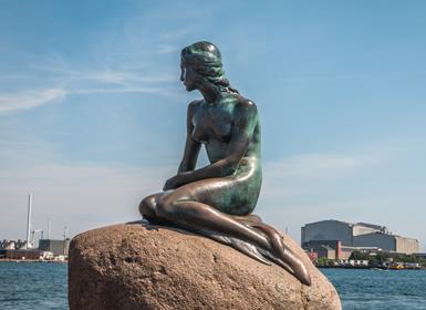 Viajes Holanda, Dinamarca, Norte de Europa, Alemania y Países Bajos 2019-2020: Berlín, Ámsterdam y Copenhague en avión